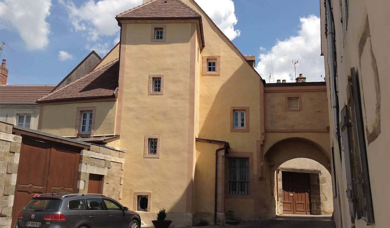 Hôtel particulier avec jardin Arnay-le-Duc