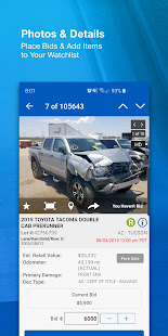 Copart – Salvage Car Auctions - Apps on Google Play
