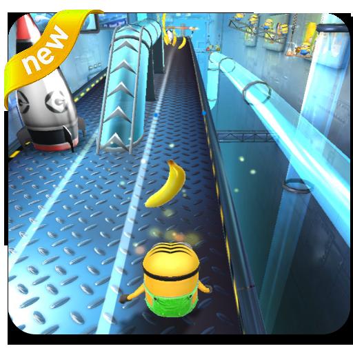 Despicable Banana Dash