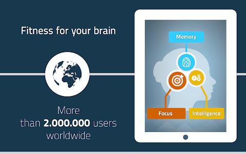 NeuroNation - brain training v2.0.25