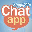 Singapore ChatApp icon