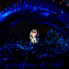 ช่างภาพงานแต่งงาน Pablo Bravo eguez (PabloBravo) ภาพเมื่อ 24.05.2019