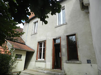 maison à Saint-Amand-Montrond (18)