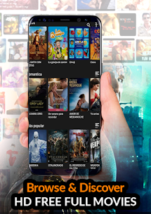 Free Full Movies – Free Movies App Download For Android 1