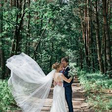 Wedding photographer Nataliya Fedotova (NPerfecto). Photo of 25.07.2018