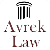 Avrek Law Personal Injury App