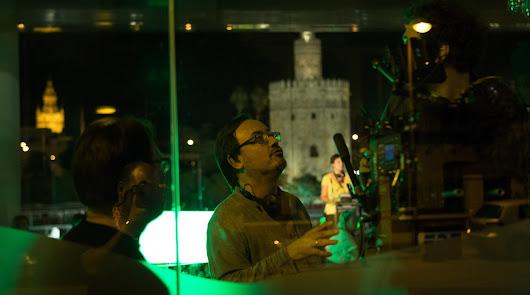 Martín Cuenca recibirá el homenaje del Festival de Cine Europeo de Sevilla