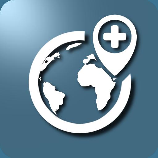 地點紀錄、打卡、分享 : Place+ Free 旅遊 App LOGO-硬是要APP