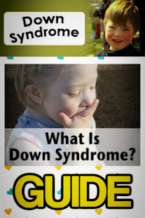 Down Syndrome Guide - náhled