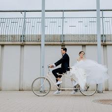 Wedding photographer Valdis Kaulins (Kaulins). Photo of 04.01.2019