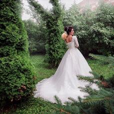 Wedding photographer Anzhelika Kvarc (Likakvarc). Photo of 01.08.2017