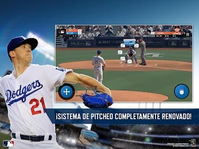 R.B.I. Baseball 20 4