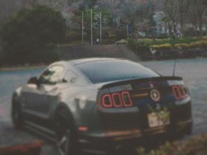 マスタング クーペ  2014 V6のカスタム事例画像 muttang908さんの2020年04月05日23:51の投稿