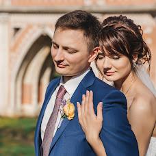 Wedding photographer Evgeniya Solovec (ESolovets). Photo of 01.05.2017