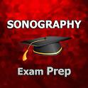 SONOGRAPHY Test Prep 2019 Ed icon