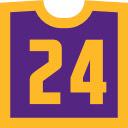 Kobe Bryant NBA Basketball HD Theme