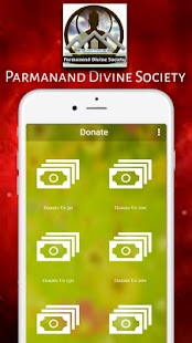 Parmanand Divine Society - náhled