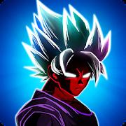 Dragon Shadow Battle Warriors 2: Super Hero Legend