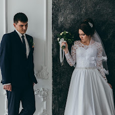 Wedding photographer Ilya Chepaykin (chepaykin). Photo of 19.05.2018