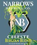 Narrows Celeste Belgian Blonde
