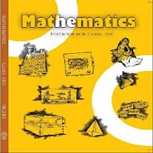 CLASS VIII MATHEMATICS TEXTBOOK