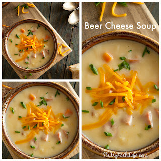 Beer Soup Carrot Recipes