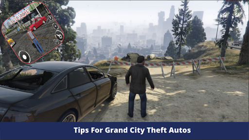 Tips For Grand City Autos - walkthrough 1.0 screenshots 2