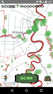 Official Winnipeg Trails Association Game- screenshot thumbnail