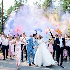 Wedding photographer Viktor Oleynikov (viktoroleinikov). Photo of 27.08.2018