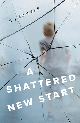 A Shattered New Start cover