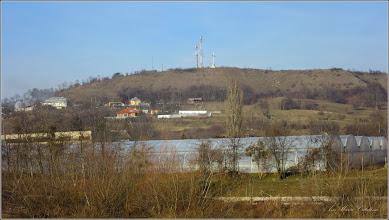 Photo: Str. Ştefan cel Mare, vedere panorama  - 2018.01.26
