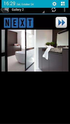 バスルームのアイデア