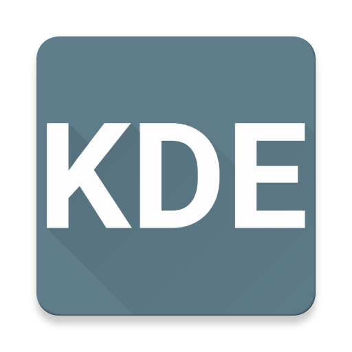 Helper for KDE Connect
