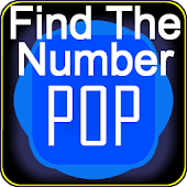 Find The Number Pop