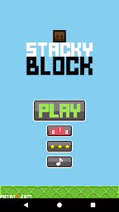Stacky Block - náhled