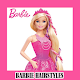 Barbie Hairstyles for PC-Windows 7,8,10 and Mac