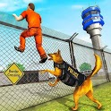 Police Dog Chase Prison Crime Simulator icon