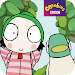 Sarah & Duck - Day at the Park icon