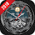 Luxury Watch Analog Clock Live Wallpaper Free 20  file APK for Gaming PC/PS3/PS4 Smart TV