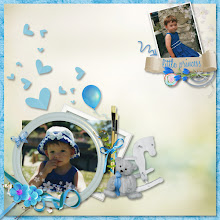 """Photo: CollabKit """"Enfance Fleurie"""" by Angel's Designs and Sarayane. In the shop: http://www.digiscrapbooking.ch/shop/index.php?main_page=product_info&cPath=22_26&products_id=8814"""