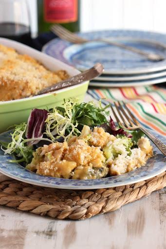 10 Best Chicken Divan Casserole Recipes
