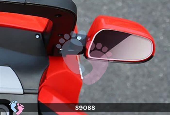 Ô tô điện trẻ em S9088 có 4 động cơ 15