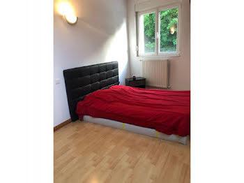 appartement à Beaucourt (90)