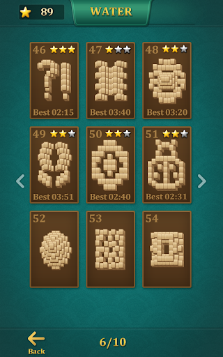 Mahjong Solitaire: Classic 1.6.6 screenshots 5