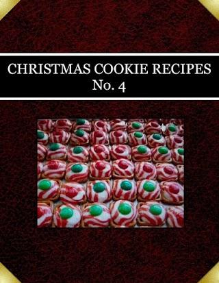 CHRISTMAS COOKIE RECIPES  No. 4