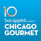 Chicago Gourmet 2017 icon
