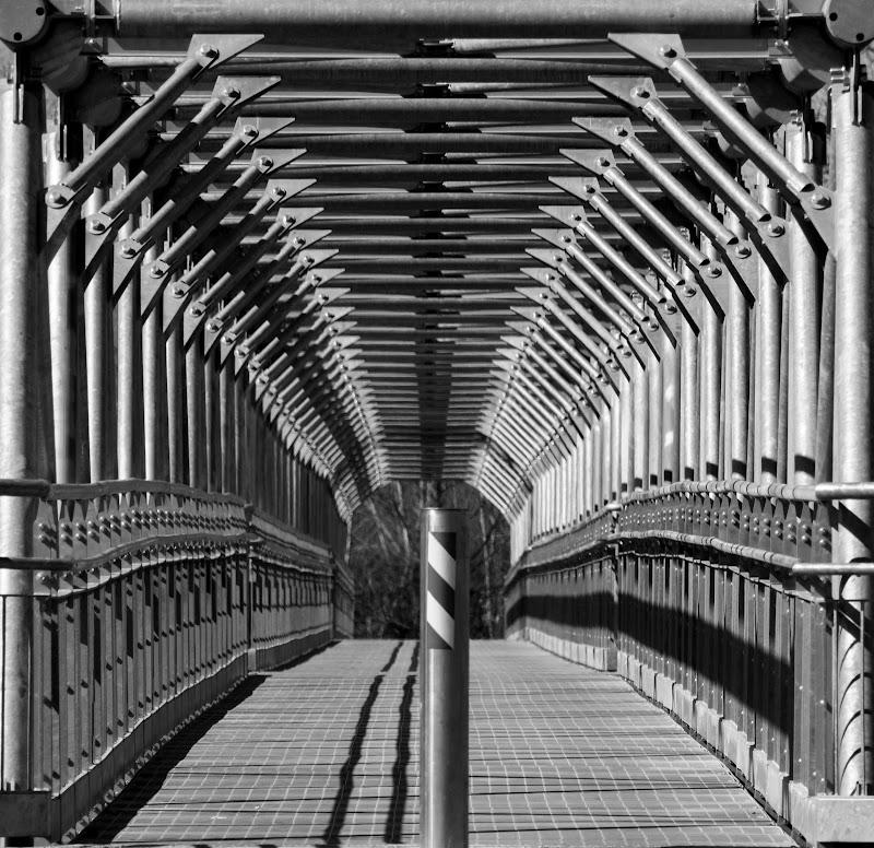 Ponte di ferro di esperienzareflex.com