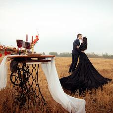 Wedding photographer Margarita Voronezhceva (Kritka). Photo of 26.10.2015