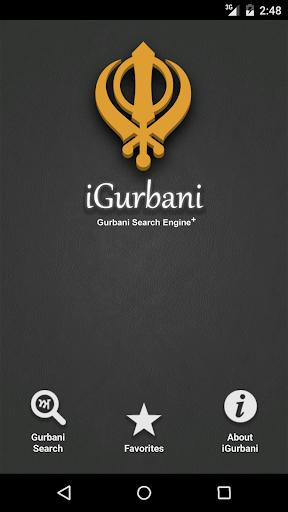 iGurbani 2.1.3 screenshots 2