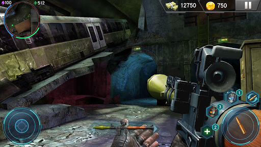 Elite SWAT - counter terrorist game 219 screenshots 6
